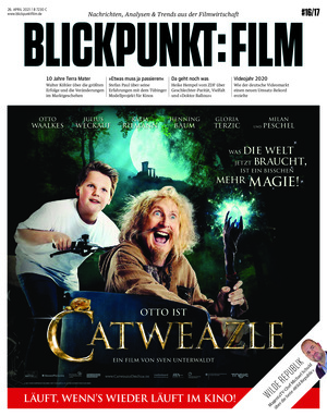 Blickpunkt:Film (16-17/2021)