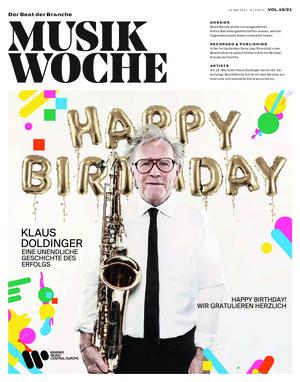 MusikWoche (19/2021)