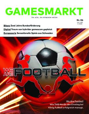 GamesMarkt (06/2021)
