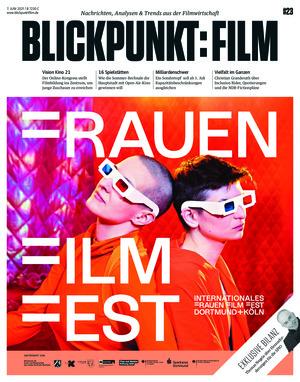 Blickpunkt:Film (23/2021)