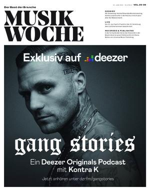MusikWoche (25-26/2021)