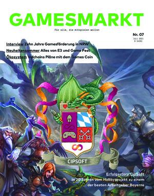 GamesMarkt (07/2021)