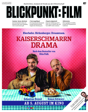 Blickpunkt:Film (27/2021)