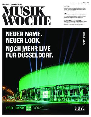 MusikWoche (28/2021)