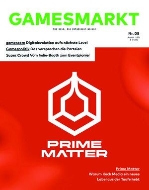 GamesMarkt (08/2021)