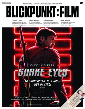 Blickpunkt:Film (29/2021)