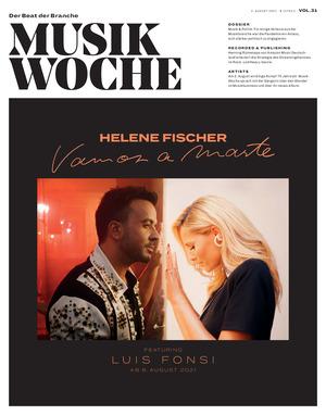 MusikWoche (31/2021)
