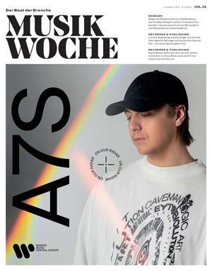 MusikWoche (32/2021)