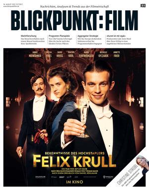 Blickpunkt:Film (33/2021)