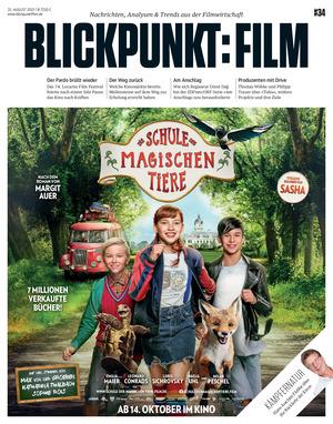 Blickpunkt:Film (34/2021)