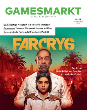 GamesMarkt (09/2021)