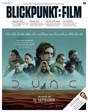 Blickpunkt:Film (35/2021)