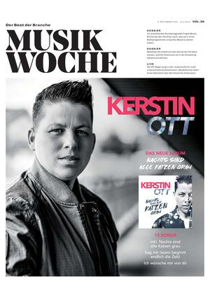 MusikWoche (36/2021)