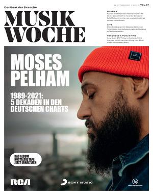 MusikWoche (37/2021)