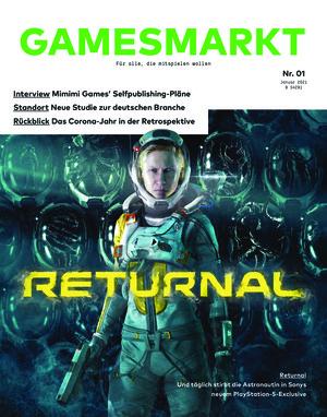 GamesMarkt (01/2021)