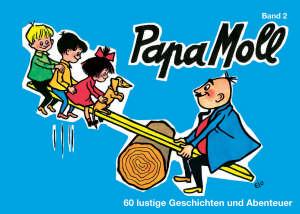 Papa Moll, Band 2