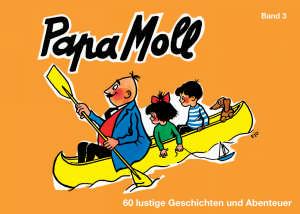 Papa Moll, Band 3