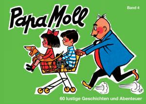 Papa Moll, Band 4