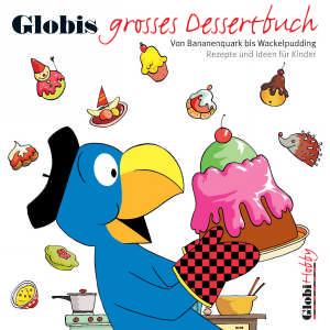 Globis großes Dessertbuch