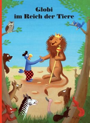 Globi im Reich der Tiere