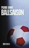 Vergrößerte Darstellung Cover: Ballsaison. Externe Website (neues Fenster)