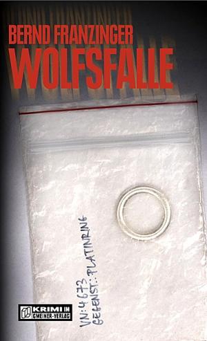 Wolfsfalle