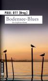 Vergrößerte Darstellung Cover: Bodensee-Blues. Externe Website (neues Fenster)