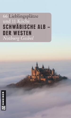 Schwäbische Alb - der Westen
