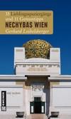 Vergrößerte Darstellung Cover: Nechybas Wien. Externe Website (neues Fenster)
