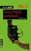 Vera Falck ermittelt