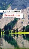 Vergrößerte Darstellung Cover: Heimatkrimi. Externe Website (neues Fenster)