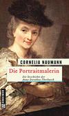 Vergrößerte Darstellung Cover: Die Portraitmalerin. Externe Website (neues Fenster)