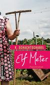 Vergrößerte Darstellung Cover: Elf Meter. Externe Website (neues Fenster)