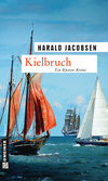 Vergrößerte Darstellung Cover: Kielbruch. Externe Website (neues Fenster)