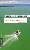 Vergrößerte Darstellung Cover: Schwarzkonto. Externe Website (neues Fenster)
