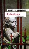 Vergrößerte Darstellung Cover: Höllenfeuer. Externe Website (neues Fenster)
