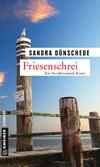 Vergrößerte Darstellung Cover: Friesenschrei. Externe Website (neues Fenster)