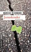 Vergrößerte Darstellung Cover: Januskinder. Externe Website (neues Fenster)