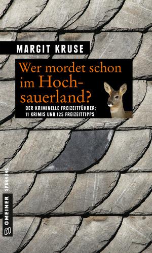 Wer mordet schon im Hochsauerland?