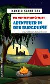 Abenteuer in der Burgruine