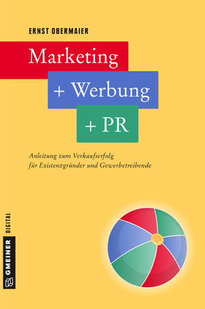 Marketing + Werbung + PR