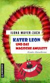 Kater Leon und das magische Amulett