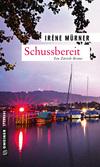 Vergrößerte Darstellung Cover: Schussbereit. Externe Website (neues Fenster)