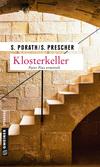 Vergrößerte Darstellung Cover: Klosterkeller. Externe Website (neues Fenster)
