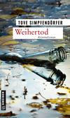 Vergrößerte Darstellung Cover: Weihertod. Externe Website (neues Fenster)