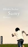 Vergrößerte Darstellung Cover: Samy. Externe Website (neues Fenster)