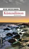 Vergrößerte Darstellung Cover: Küstendämon. Externe Website (neues Fenster)