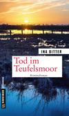 Vergrößerte Darstellung Cover: Tod im Teufelsmoor. Externe Website (neues Fenster)