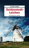 Vergrößerte Darstellung Cover: Seidenstadt-Leichen. Externe Website (neues Fenster)