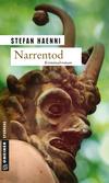 Vergrößerte Darstellung Cover: Narrentod. Externe Website (neues Fenster)
